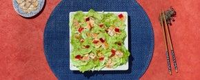 Cha Cha Chinese Chicken Salad