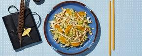 Tired of Turkey Tofu Salad