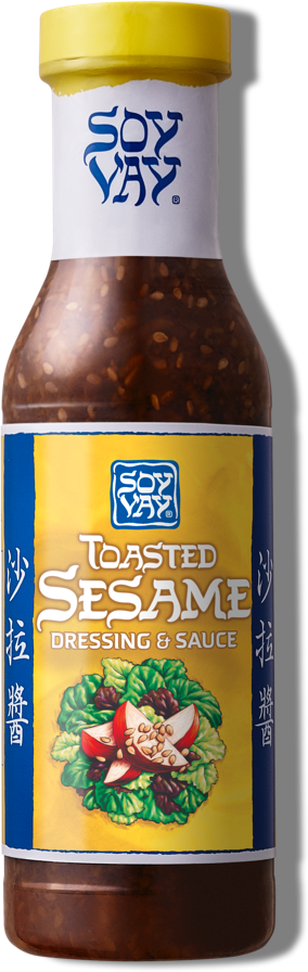 Toasted Sesame