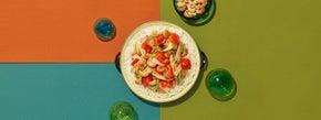 Stir-Fry Chicken & Vegetables