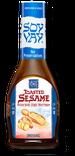 Toasted Sesame Dressing