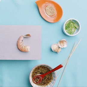 The ABC's of Cooking Shrimp