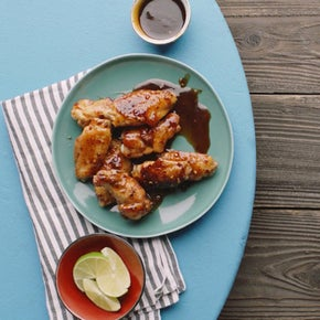 3 Ways to Wing It